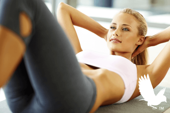 Fit To The Core Why Hot Pilates Is So Darn Good For You